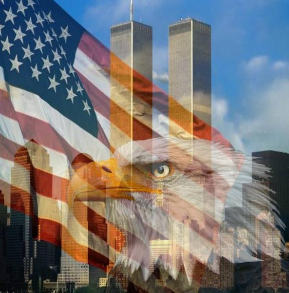 911 twin towers essay