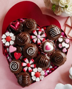 Chocolate_Candies_Cupcakes