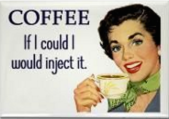 CoffeeInject