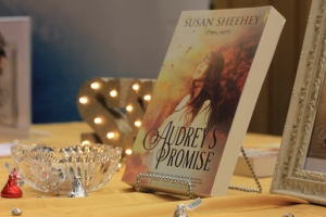 Click here for Audrey's Promise Kindle version