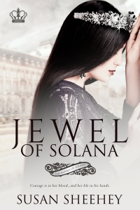 Royals of Solana: Jewel of Solana
