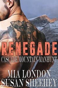 Cascade Mountain Manhunt: Renegade