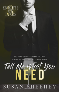 Knights of Texas: Tell Me What You Need