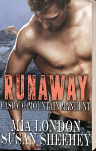 Cascade Mountain Manhunt: Runaway