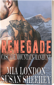 Cascade mountain Manhunt: Renegade