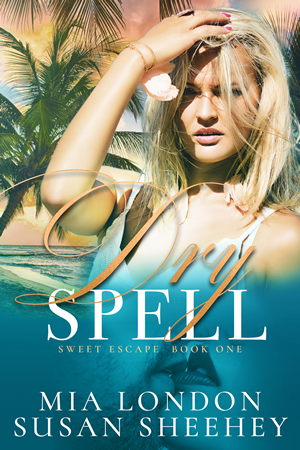 Sweet Escape Series: Dry Spell