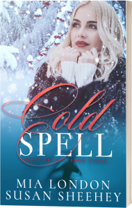 Sweet Escape Series: Cold Spell
