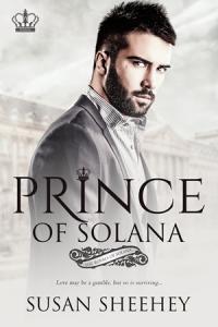 Royals of Solana: Prince of Solana
