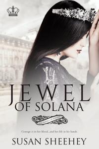 Royals of Solana: Jewel of Solana