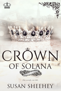 Royals of Solana: Crown of Solana