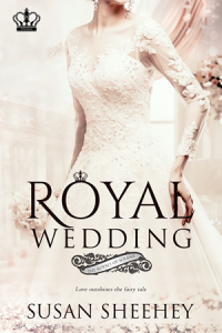 Royals of Solana: Royal Wedding