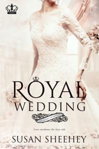 Royals of Solana: Royal Wedding