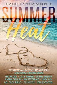 Summer Heat Anthology : Rip Current